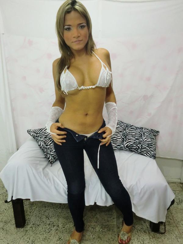 fotos de mujeres transexuales desnudas